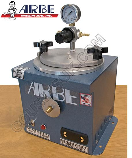 Wax Injector with Digital Thermostat, Arbe USA