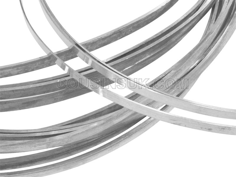 Silver (Rectangular)