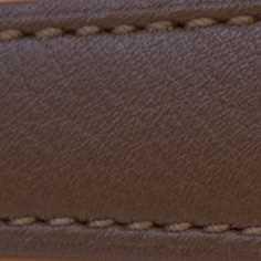 22mm Omega Brown Calf