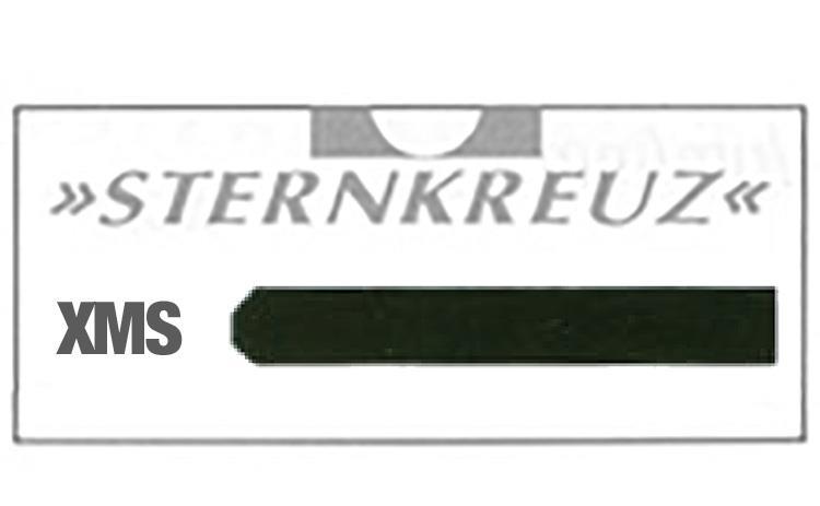 Special Profile, Sternkreuz XMS