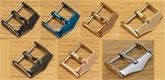 """""""Q"""" Type, Omega Style Buckles"""