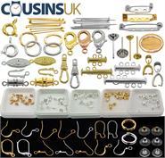Base Metal Jewellery Findings