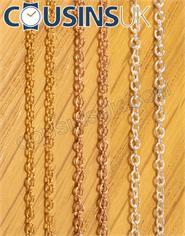 Base Metal Chains