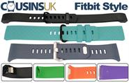 Fitbit Style Watch Straps
