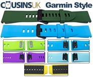 Garmin Style Watch Straps