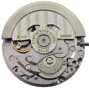 Seiko Movements by List