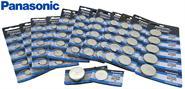 Panasonic Lithium Batteries