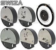 Swiza Clock Movements